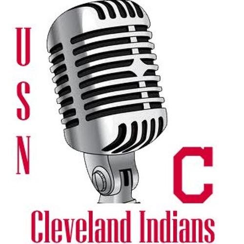 4.5.19 - Cleveland Indians Talk W - Arthur Kinney
