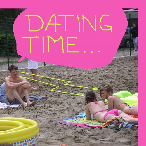 Dating Time (St. Valentine's Day ♥clusive)