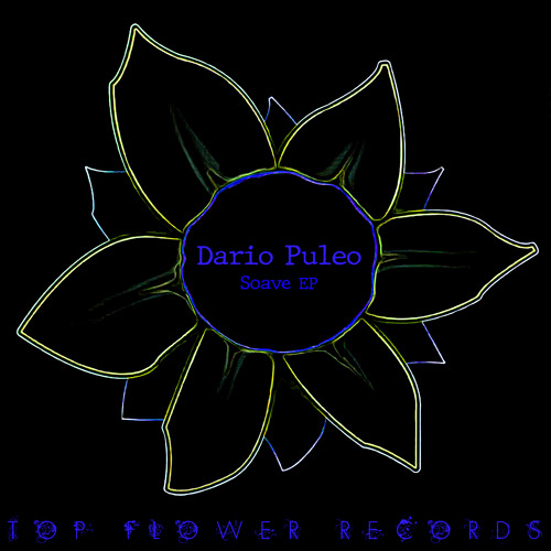 Dario Puleo - Incandescent Tribe (Original mix)