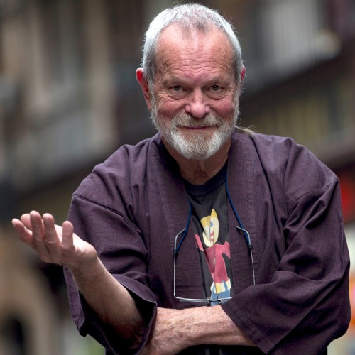 """Man Who Killed Don Quixote"" Director Terry Gilliam"