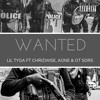Wanted by Lil Tyga  ft Chrizwise, Aone, OT Sors