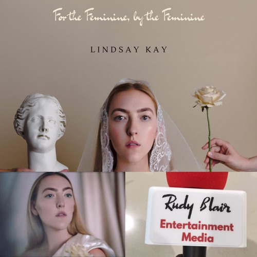 Chat w Lindsay Kay on new LP For the Feminine, by the Feminine