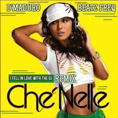 Che'nelle - Fell In Love (D'Maduro & Beatz Freq Remix)[Detuned]