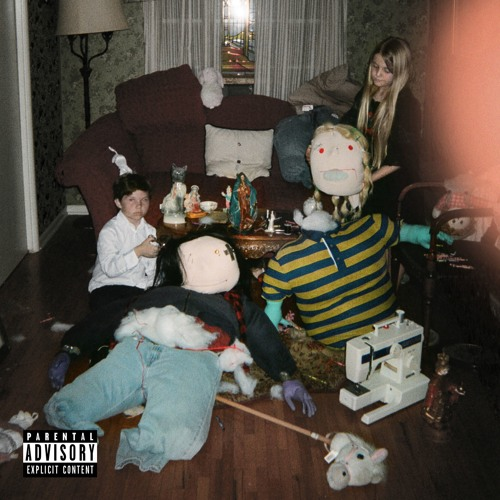 Shakewell, Fat Nick - Roommates 2019 [EP]
