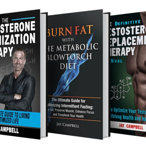 The Complete Guide to Fasting for Fat Loss, Increased Focus, and Spirituality