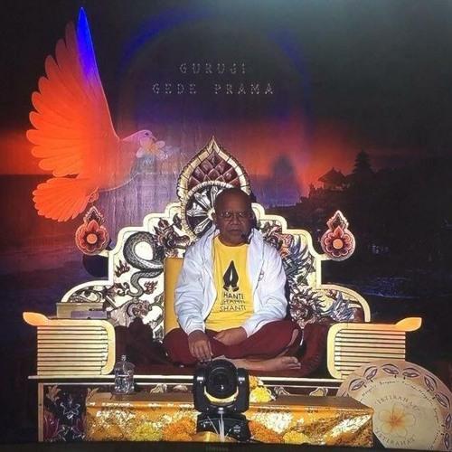2019 Doa bersama Guruji Gede Prama