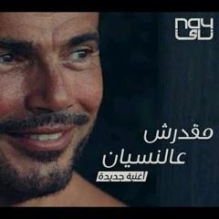 مقدرش عالنسيان - عمرو دياب 2019