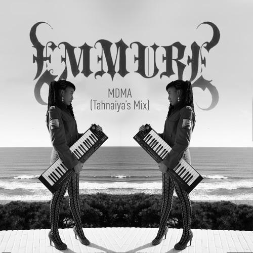 Emmure - MDMA (Tahnaiya's Remix)