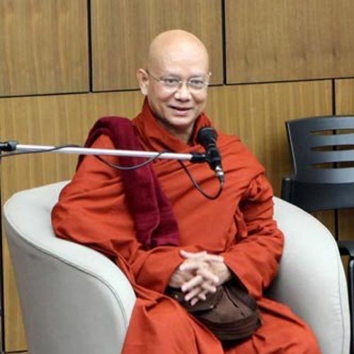 Tiếp Cận Tuệ Giác Thứ Nhất Phần 1 - Thiền Sư U Jotika