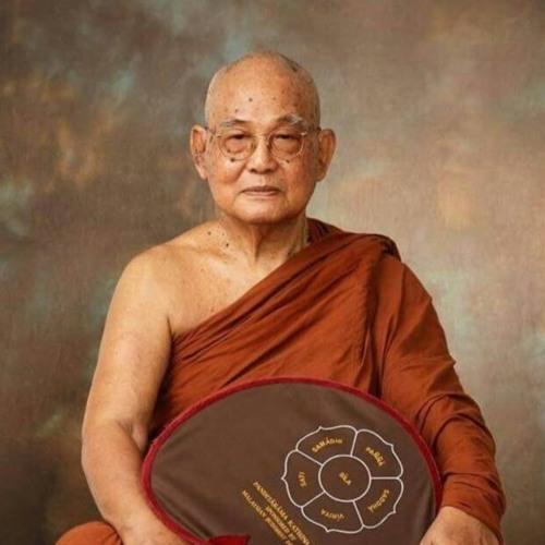 (31) Vai Trò Của Chánh Niệm - Thiền Sư U Paṇḍitā
