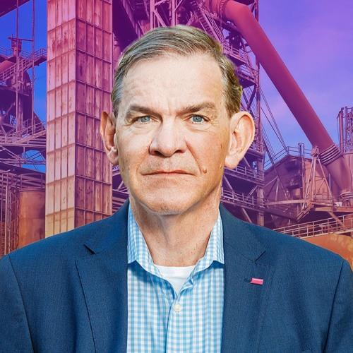 """""""Minister für Großindustrie"""""""