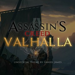 Assassins Creed Valhalla Theme (Unofficial)