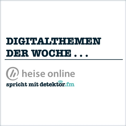 Digitalthemen der Woche | E-Scooter in Deutschland
