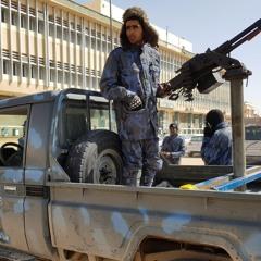 جولة مغاربية: هل أوصلت معارك طرابلس العلاقة بين السراج وحفتر إلى نقطة اللا عودة؟