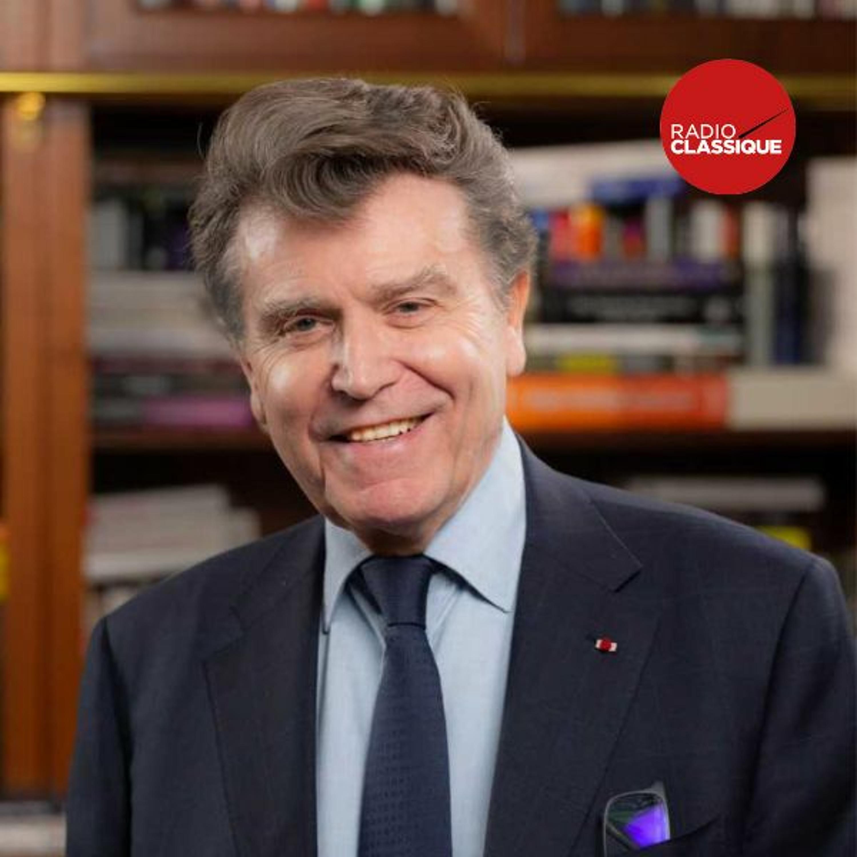 Thierry de Montbrial sur Radio Classique (Esprits Libres 09/04/19)