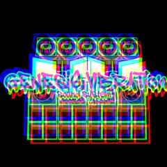 Jake Bayliss / Genesis Vibration Hardtrance set
