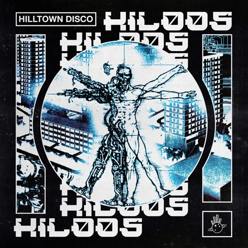 HIllTownDisco PromoMix HIL005