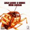 Papa Roach - Last Resort (Teddy Cream Bootleg)