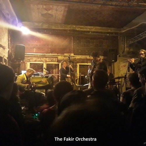 playlist Fakir Orchestra 2020