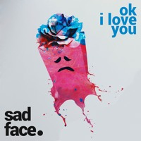 sad face. - dystopia