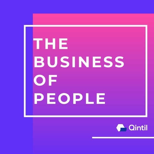 The Business Of People - Episode 1  - Family Business