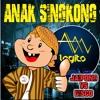 ANAK SINGKONG | Disco vs Jaipong  | Funkot Remix | DJ Alan Legito™