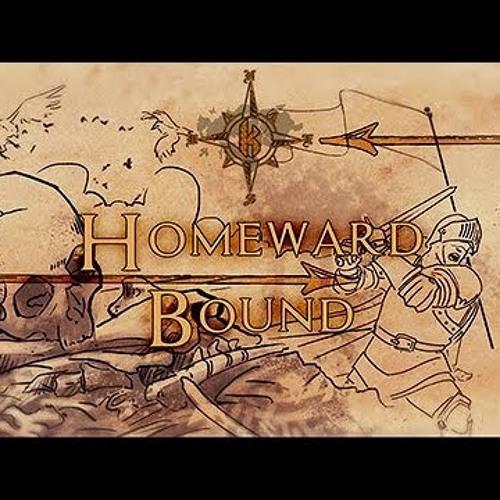 Homeward Bound 01: Brave New World - Part 1