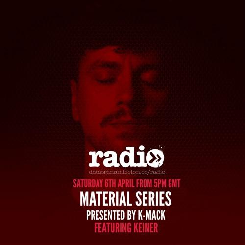 K-Mack Presents Material Series With Keiner