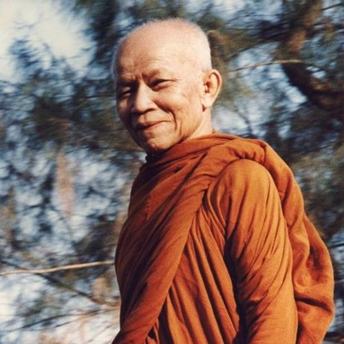 01. Ngôn Ngữ Của Tâm - Thiền Sư Ajahn Maha Boowa