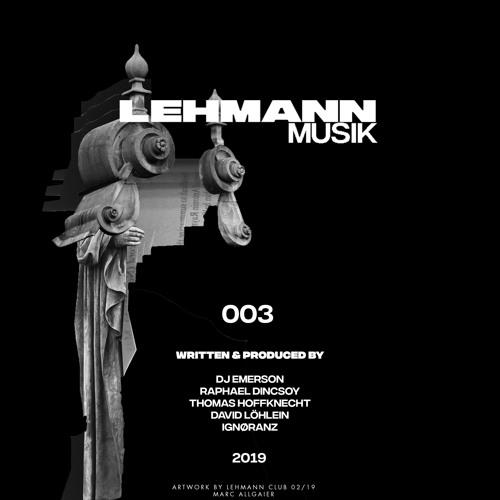Preview 04. David Löhlein - Jane - Lehmann Musik 003