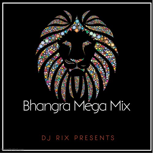 Bhangra Mega Mix 2019
