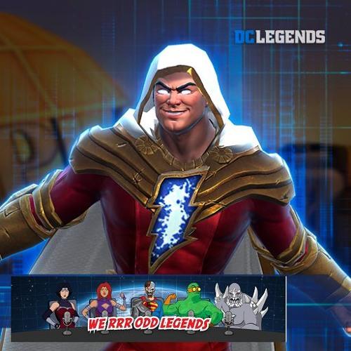 Meta Report: Shazam rework #2 review!