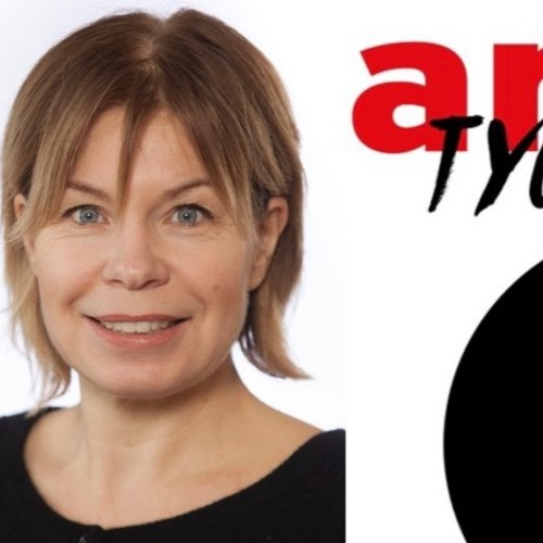 Nina Ekelund - Näringslivets miljöaktivist