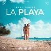 Myke Towers - La Playa Portada del disco