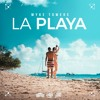 LA PLAYA - MYKE TOWERS Portada del disco