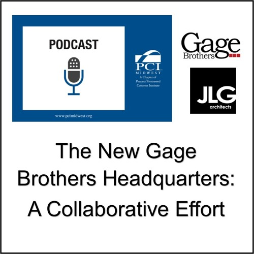 The New Gage Brothers HQ: A Collaborative Effort