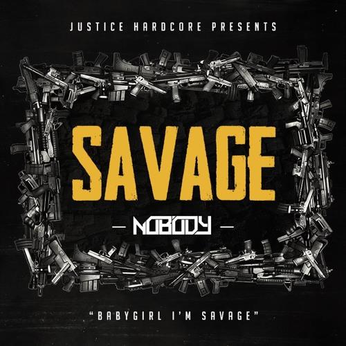 Nobody - Savage ⚠️FREE DOWNLOAD⚠️