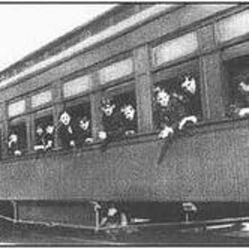 THE ORPHAN TRAIN PART 2