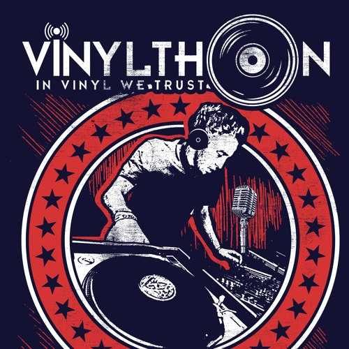 Mike Peters - The Alarm - Vinylthon 2019 Interview