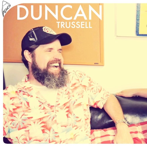 AEWCH 66: DUNCAN TRUSSELL or LET'S IMAGINE UTOPIA TOGETHER