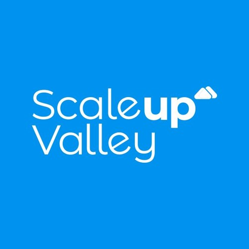 Ep. 58 ScaleUp Valley Podcast   Scaling Up