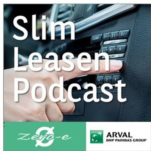 Slim Leasen Podcast afl. 18 Elektrische auto's; wel of niet doen? Met gastbedrijf Oracle