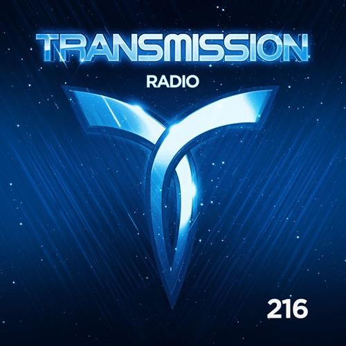 Transmission Radio 216