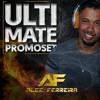 DJ Alee Ferreira - Ultimate (PromoSet)