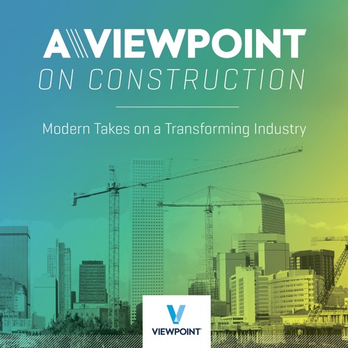 Season 2 - Episode 3: The Future Of The Connected Jobsite