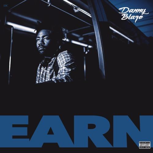 Danny Blaze - Earn