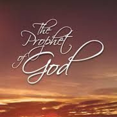 Haggai the Prophet who got things Done