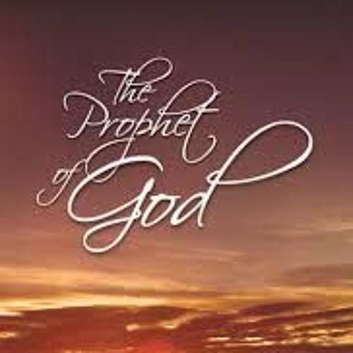 David The prophet who wasnt a Prophet