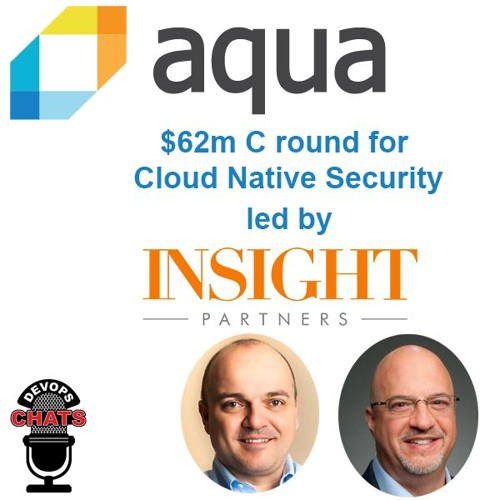 Aqua Security Raises $62m for Cloud Native Security