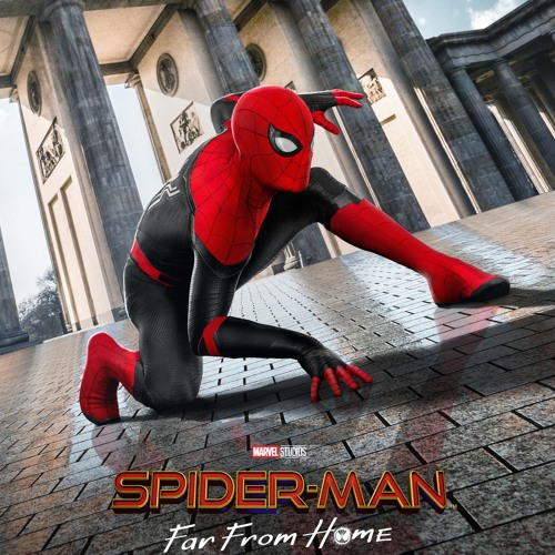 Spider-Man: Far From Home Trailer Music (Trailer Music Version) by